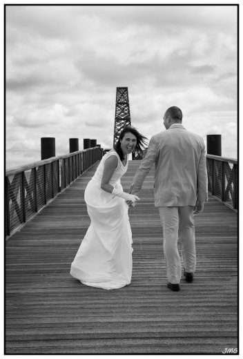 Photographe mariage - garcia jean marc - photo 2