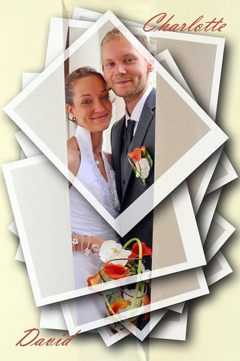 Photographe mariage - ED'IMAGES - photo 18