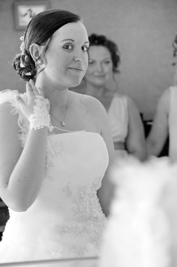 Photographe mariage - ED'IMAGES - photo 8