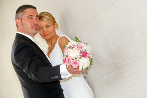 Photographe mariage - ED'IMAGES - photo 21