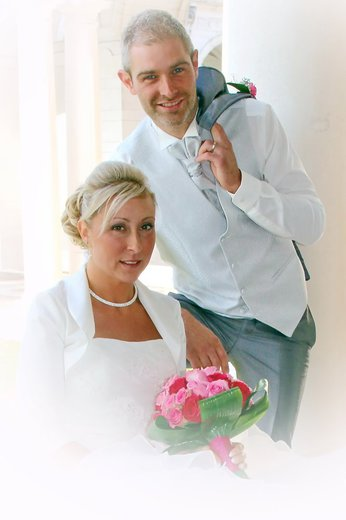Photographe mariage - ED'IMAGES - photo 14