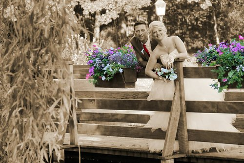 Photographe mariage - ED'IMAGES - photo 30