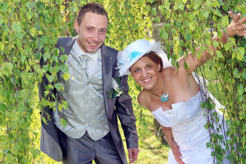 Photographe mariage - ED'IMAGES - photo 32