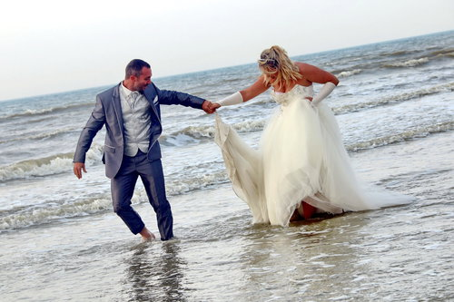 Photographe mariage - ED'IMAGES - photo 46