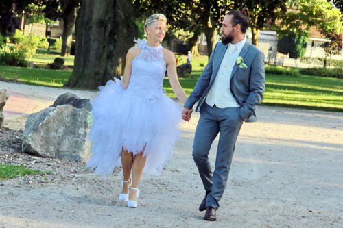 Photographe mariage - ED'IMAGES - photo 44