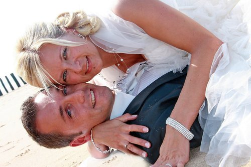 Photographe mariage - ED'IMAGES - photo 53