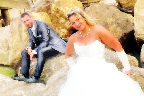 Photographe mariage - ED'IMAGES - photo 48