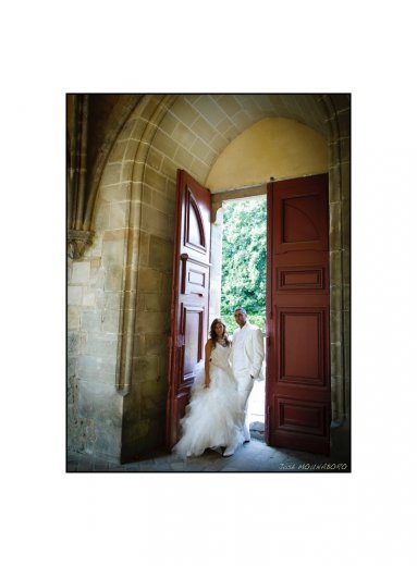 Photographe mariage - José Mounaboro - photo 24
