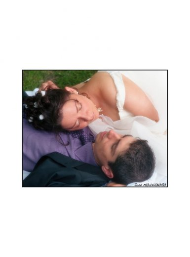 Photographe mariage - José Mounaboro - photo 26