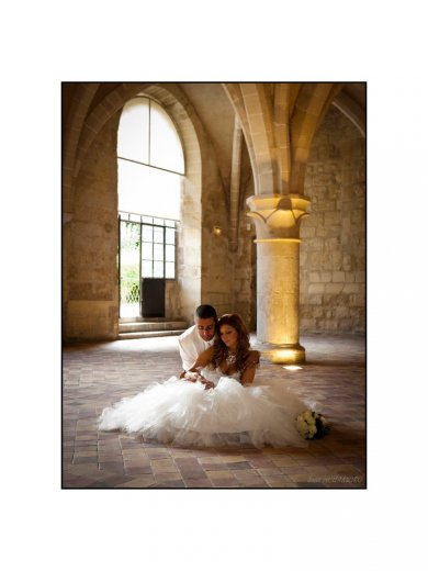 Photographe mariage - José Mounaboro - photo 11