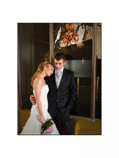 Photographe mariage - José Mounaboro - photo 16