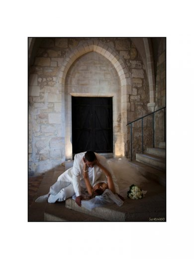 Photographe mariage - José Mounaboro - photo 10