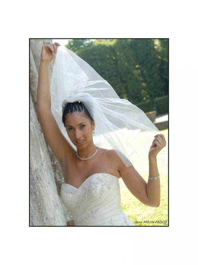 Photographe mariage - José Mounaboro - photo 19
