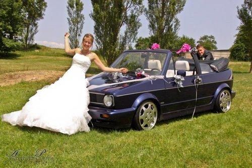 Photographe mariage - Photographe Aurélien Piégay - photo 21