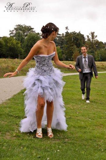 Photographe mariage - Photographe Aurélien Piégay - photo 26