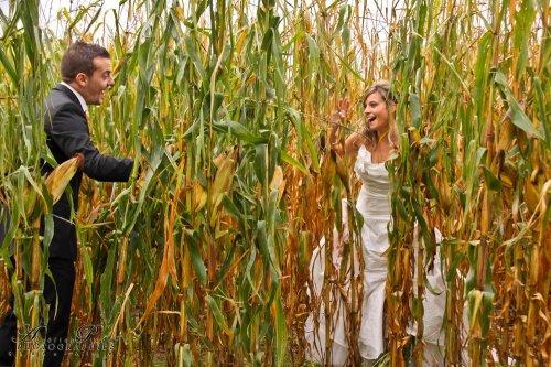 Photographe mariage - Photographe Aurélien Piégay - photo 25
