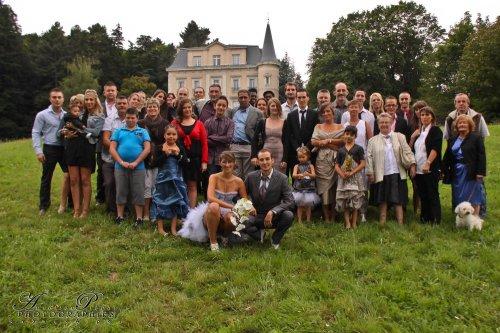 Photographe mariage - Photographe Aurélien Piégay - photo 34