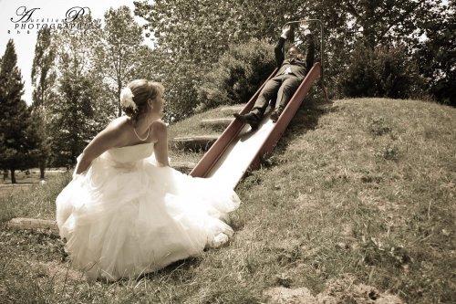 Photographe mariage - Photographe Aurélien Piégay - photo 24