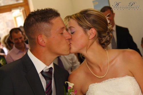 Photographe mariage - Photographe Aurélien Piégay - photo 31