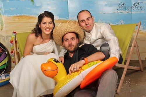 Photographe mariage - Photographe Aurélien Piégay - photo 47