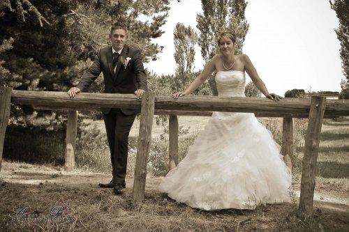 Photographe mariage - Photographe Aurélien Piégay - photo 22