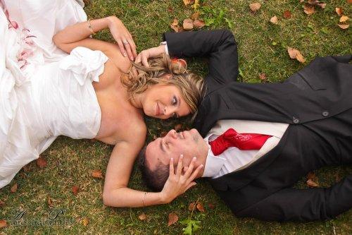 Photographe mariage - Photographe Aurélien Piégay - photo 28