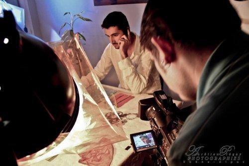 Photographe mariage - Photographe Aurélien Piégay - photo 109