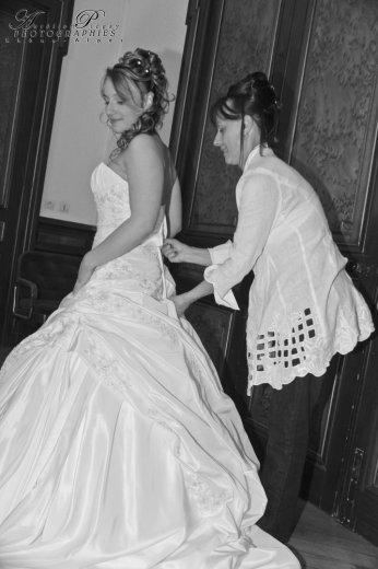 Photographe mariage - Photographe Aurélien Piégay - photo 19
