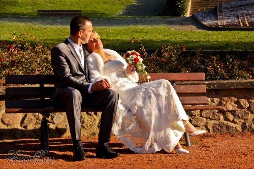 Photographe mariage - Photographe Aurélien Piégay - photo 27