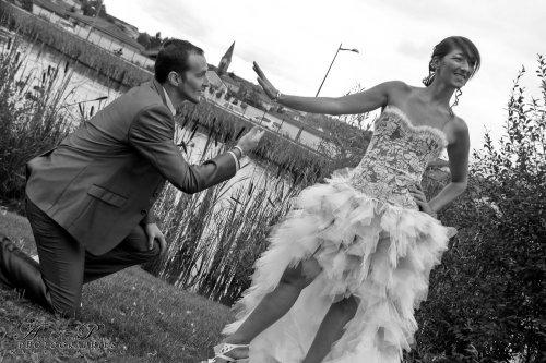Photographe mariage - Photographe Aurélien Piégay - photo 30