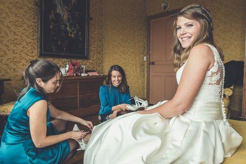 Photographe mariage - KAMERAs - photo 4