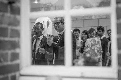 Photographe mariage - KAMERAs - photo 9