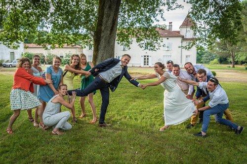 Photographe mariage - KAMERAs - photo 26