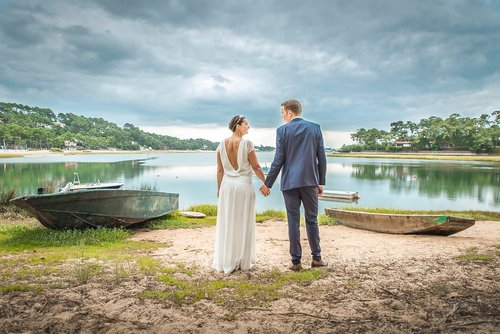 Photographe mariage - KAMERAs - photo 42