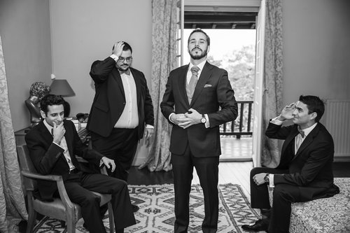 Photographe mariage - KAMERAs - photo 6