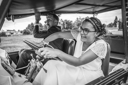 Photographe mariage - KAMERAs - photo 28