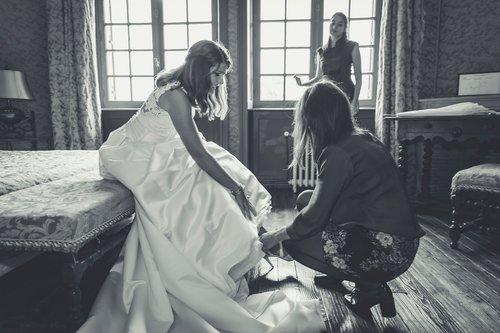 Photographe mariage - KAMERAs - photo 2