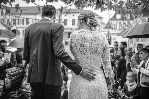 Photographe mariage - KAMERAs - photo 13