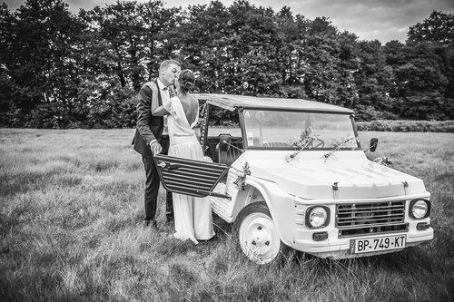 Photographe mariage - KAMERAs - photo 25