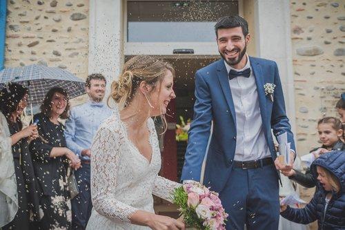 Photographe mariage - KAMERAs - photo 15