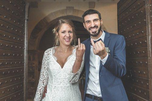 Photographe mariage - KAMERAs - photo 10