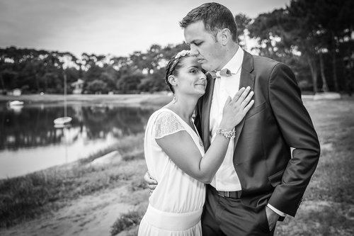 Photographe mariage - KAMERAs - photo 34