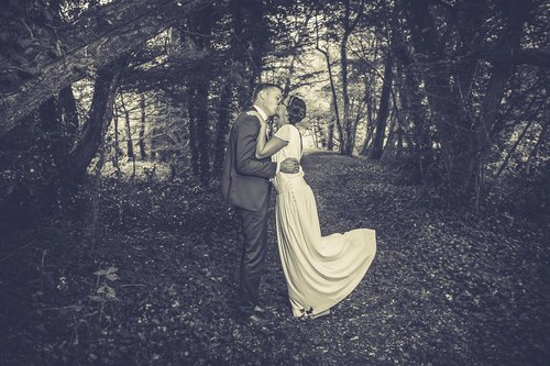 Photographe mariage - KAMERAs - photo 22
