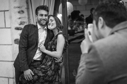 Photographe mariage - KAMERAs - photo 7
