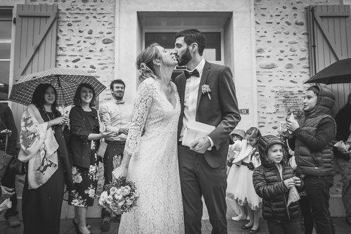 Photographe mariage - KAMERAs - photo 14
