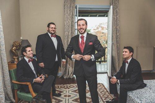 Photographe mariage - KAMERAs - photo 5