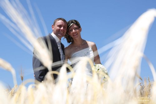 Photographe mariage - AURELIE BRUNET Photographe - photo 31