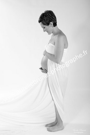 Photographe mariage - AURELIE BRUNET Photographe - photo 23