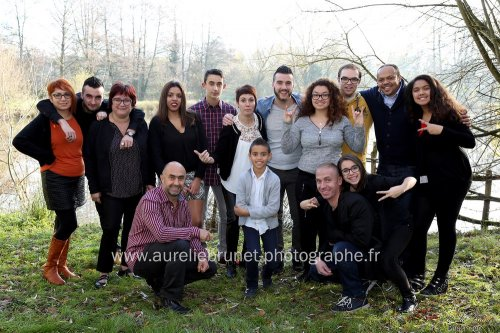 Photographe mariage - AURELIE BRUNET Photographe - photo 16