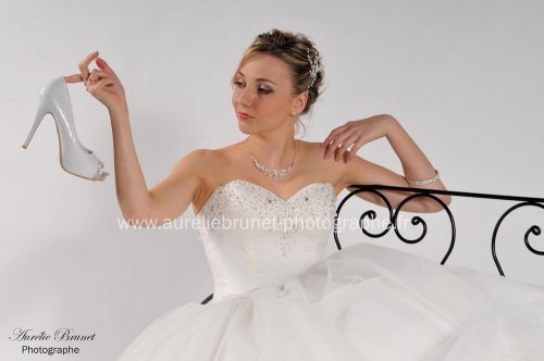 Photographe mariage - AURELIE BRUNET Photographe - photo 37